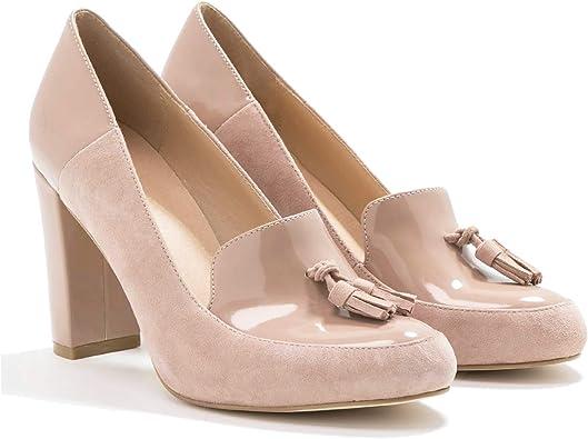 Size US 4-13 Womens Kitten Heel Shoes Peep Toe Patent BowKnot Slingbacks Sandals