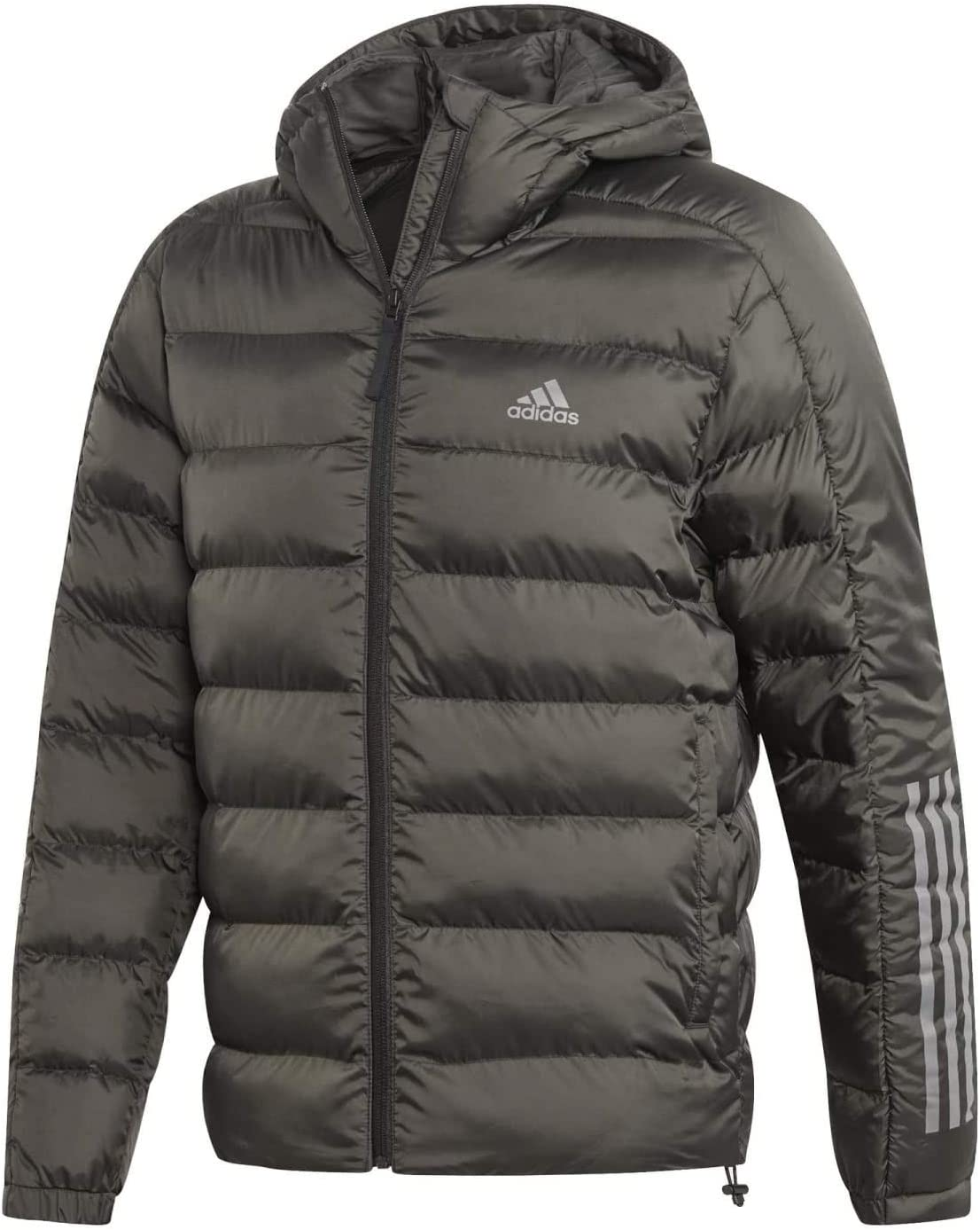 adidas itavic 3-stripes 2.0 jacke black