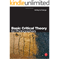 Basic Critical Theory for Photographers book cover