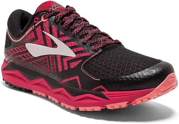 Brooks Caldera 2, Zapatillas de Running para Mujer: Amazon.es: Zapatos y complementos