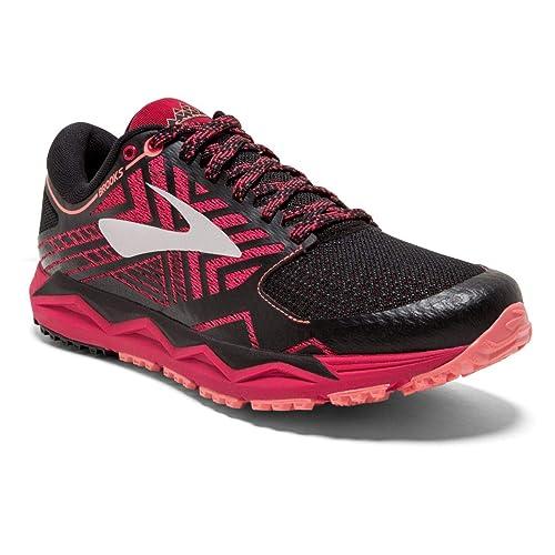 9d4cf92e59a Brooks Women s s Caldera 2 Running Shoes  Amazon.co.uk  Shoes   Bags