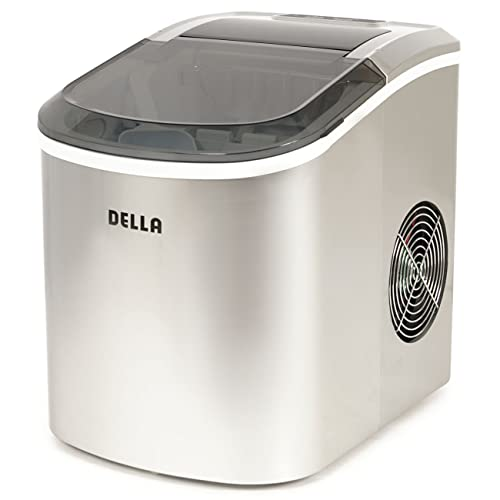 Della Clear Lip Top