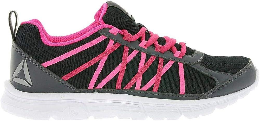 Reebok Speedlux 2.0, Scarpe Da Trail Running Donna Nero Coal Rose Rage Poison Pink White Pewter
