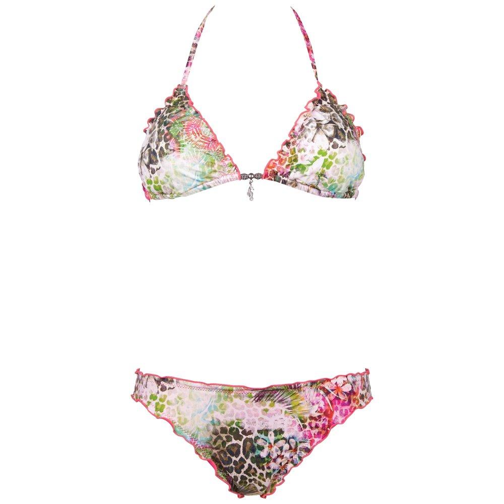 Chiemsee Maillot de Bain Bikini pour Femme Ivette Livraison Rapide Réduction 2fvLdI8