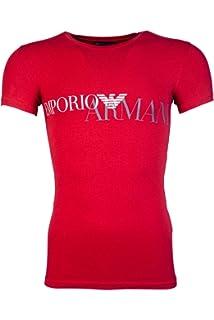 a6b089ef68995b Emporio Armani Mens Ea7 Train Tritonal T-Shirt in Anthracite ...