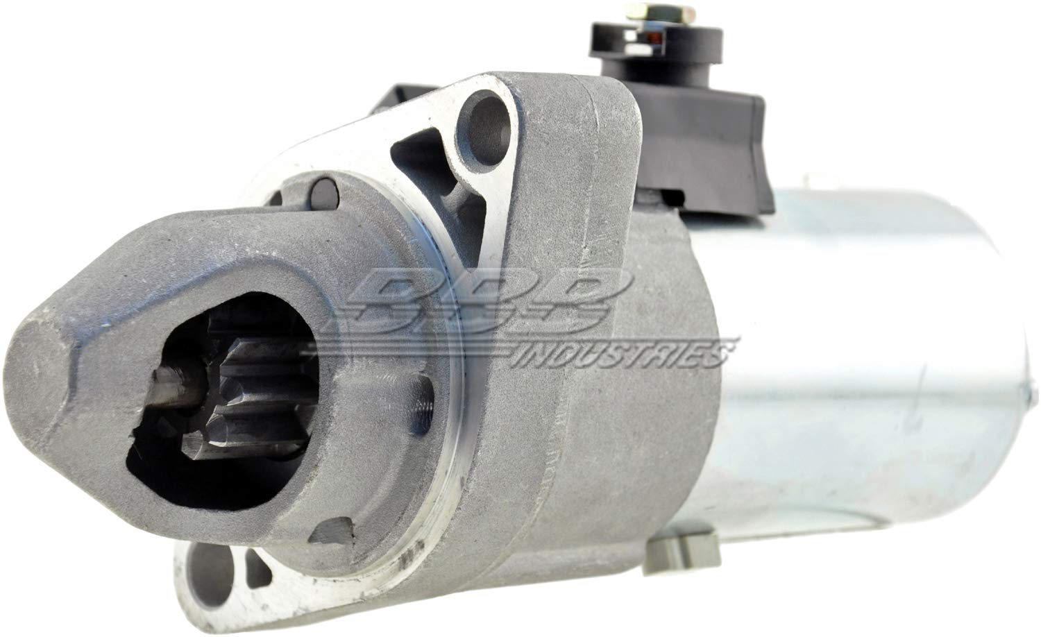 Replacement Parts Gold Premier N17870 New Starter Starters ...