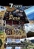 7 Days - Peru