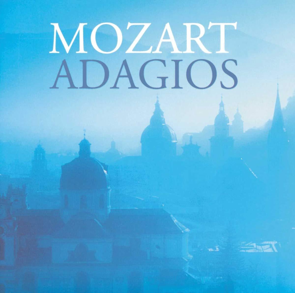 Mozart Adagios 4 years Memphis Mall warranty