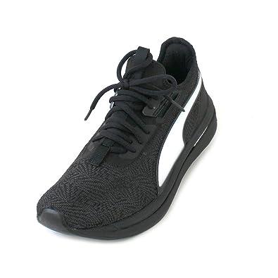 IGNITE LIMITLESS SR-71 - Sneaker low - puma black LmHf2v0yS
