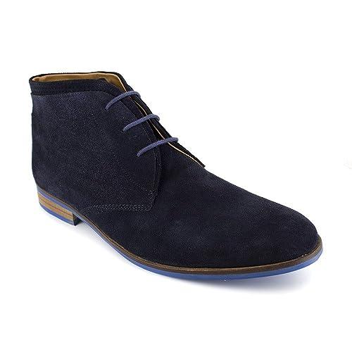 CXQ-Bottes QIN&X Women's Talon Plat Augmentation Interne National Wind Courte Frangée. Chaussures,Black,36