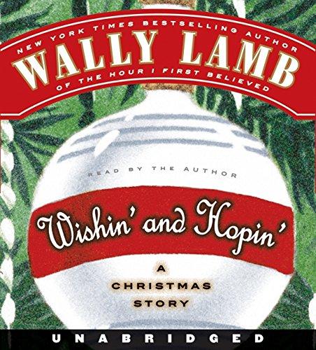 Wishin' and Hopin' CD: A Christmas Story