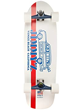 surfskate miller division jimmy z limited edition x-caliber wheels