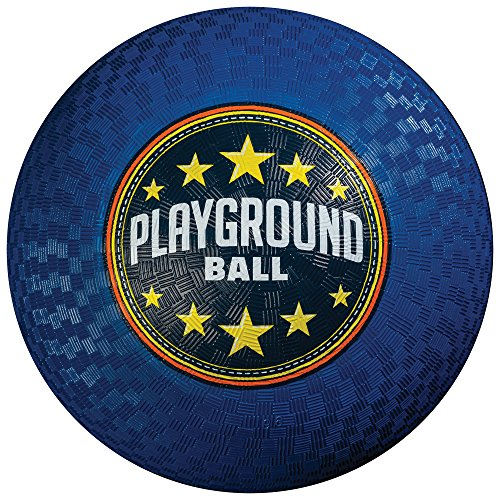 Franklin Sports Six Pack Playground Balls with Mesh Carry Bag and Pump - 8.5 inch Diameter by Franklin Sports (Image #3)