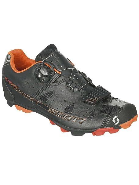 Scott 2347120001009 - Zapatillas de ciclismo, color naranja, talla DE: 43: Amazon.es: Zapatos y complementos