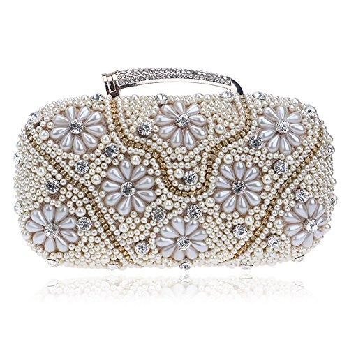 Evening Bags Crystal Rhinestone Women's Bag Handbag Graduation Fashion Gold