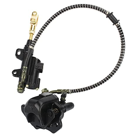 Back To Search Resultsautomobiles & Motorcycles right Side The Best Right Brake Caliper Drum Shoe Assembly Wheel Hubs For 50cc 70cc 90cc 110cc 125cc Atv Quad