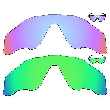 Mryok+ 2 Pares de Lentes polarizadas de Repuesto para Gafas de Sol ...
