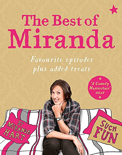 The Best of Miranda: Favourite Episodes Plus Added Treats - Such Fun! (Best Hidden Camera Shows)
