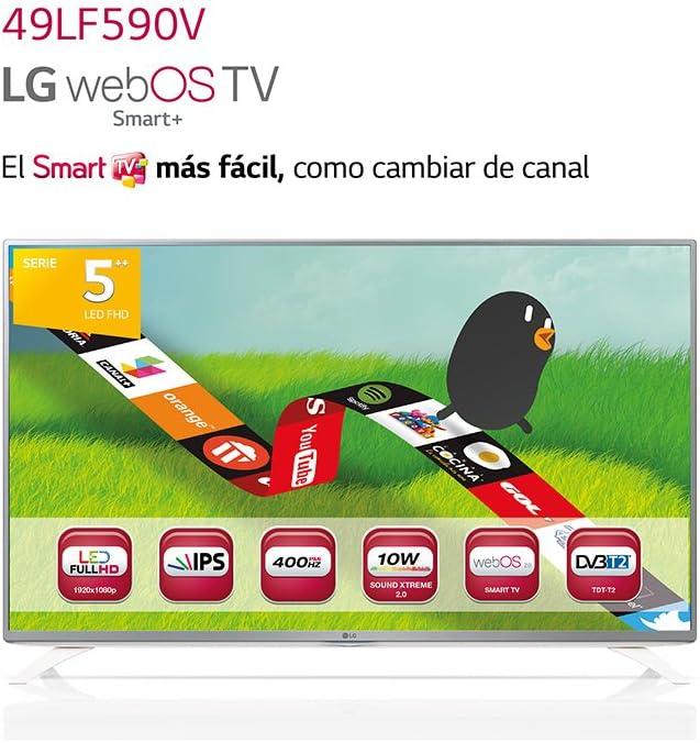 TVC LG 55