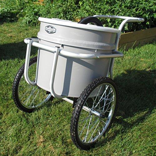 Smart Water Cart