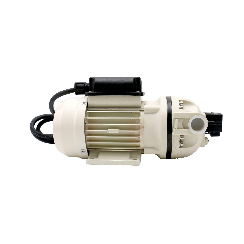 LIYUAN 25L Booster pump Electric Water Pump 110 Volt 30-70PSI HL-230A