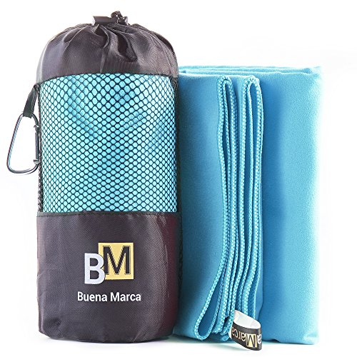 Microfiber Travel Towel Large Absorbent product image