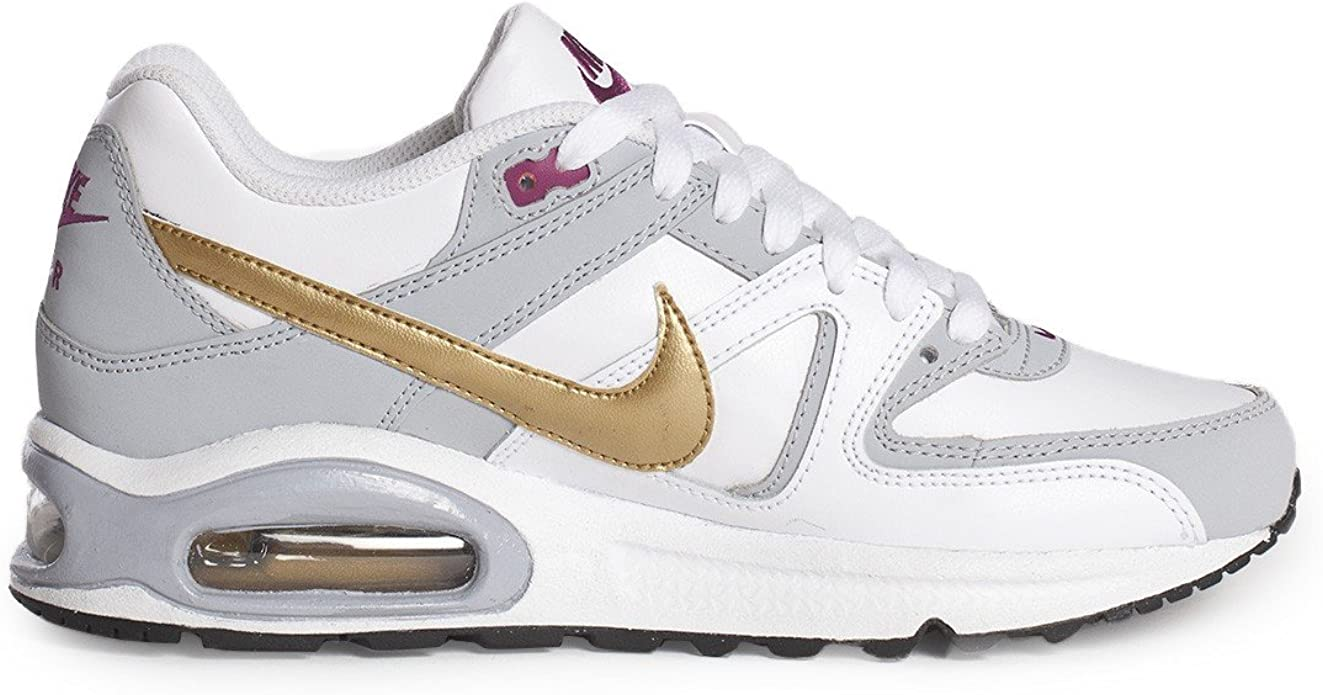 Nike Nike Air max command (GS) 407626170, Sneaker donna  fiV2FY