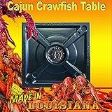 Peel N Toss Cajun Crawfish Boil Table Top