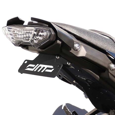 DMP 2017 Yamaha FZ10 2018 2019 Yamaha MT-10 Fender Eliminator - 670-6810 -  MADE IN THE USA
