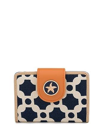 9db933ec16f8 Spartina 449 May River Yacht Club Mini Wallet