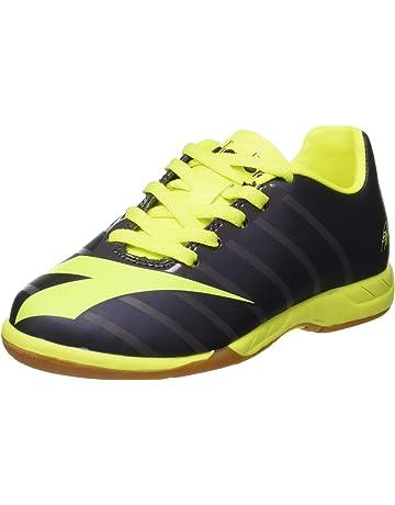 Diadora Rb2003 R ID Jr, Zapatos de Futsal Unisex Niños