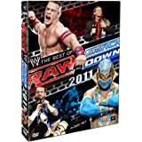 WWE: The Best of Raw and SmackDown 2011 by World Wrestling Entertainment