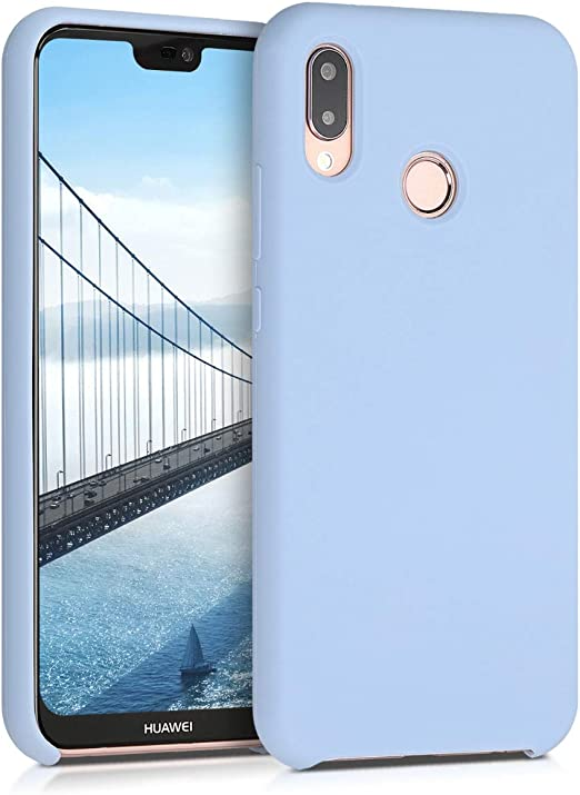 jaune Coques Huawei P20 Lite Température de Couleur Thermique Induction Slim Fit Magic Heat-Sensitive Soft PC Housse Etui Cover pour Huawei P20 Lite Thermal Sensible Sensor Heat Color Changing Discoloration Matte Back Couverture Case Alian