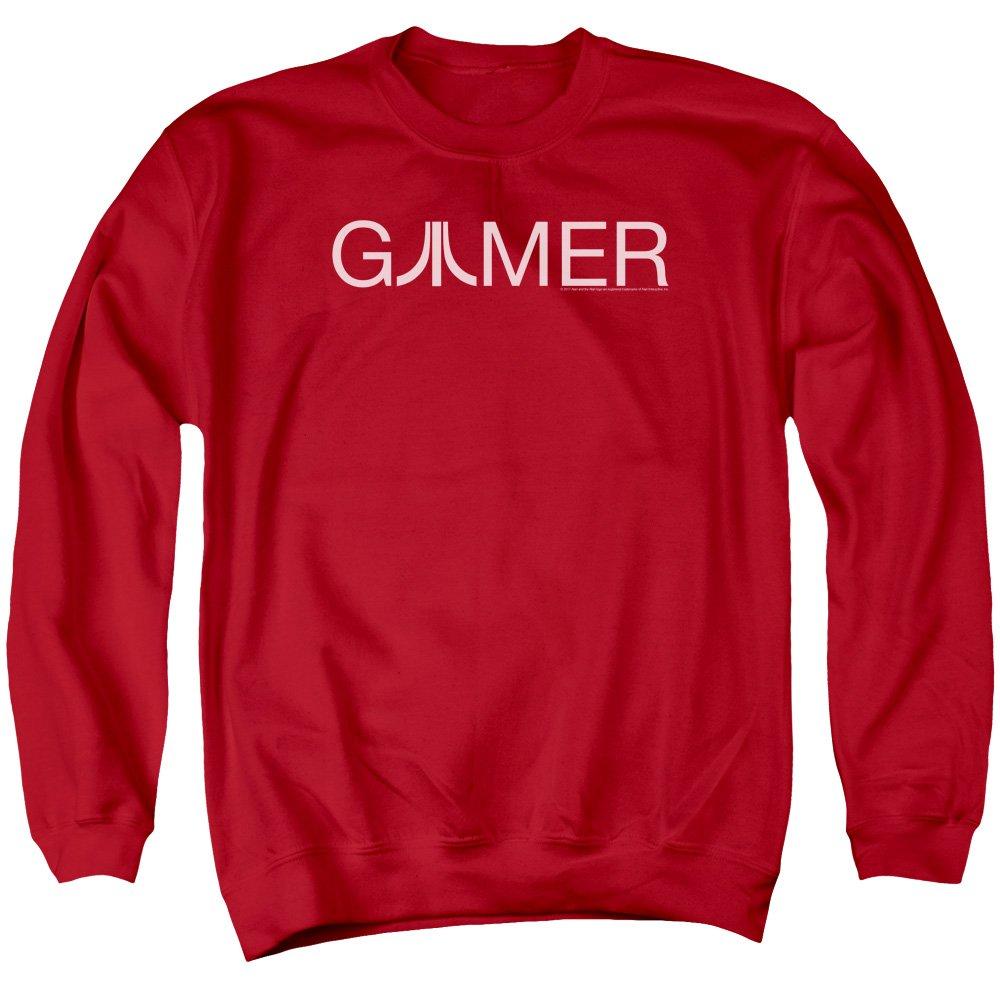 Atari - - Gamer-Pullover für Männer