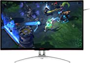 Monitor Gamer, AOC, AG322FCX, Preto, LED 32