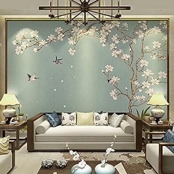 Papier peint Experten le nouveau chinois TV Fond papier mural