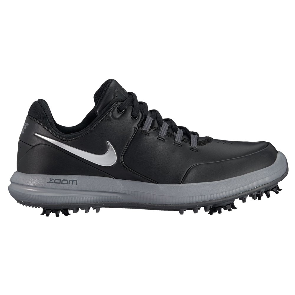 Nike Air Zoom Accurate Golf Shoes 2018 Women B0052RV32K 5.5 B(M) US|Black/Reflect Silver/Dark Gray