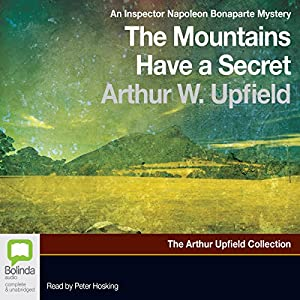 The Mountains Have a Secret Audiobook