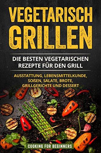 grillen für vegetarier