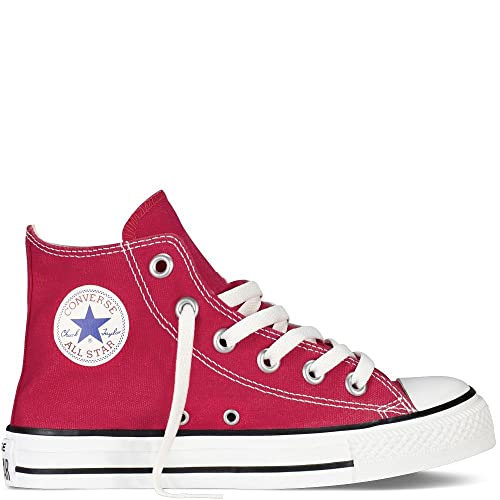 Converse Chuck Taylor All Star High, Zapatillas de Estar por