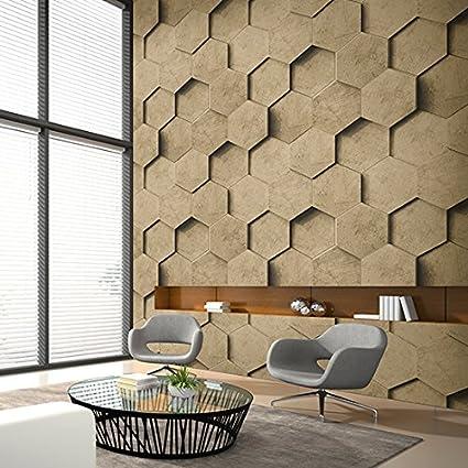 Wall Designs 3D Korean Imported Wallpaper
