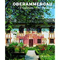 Image for Oberammergau: Art, Tradition, and Passion