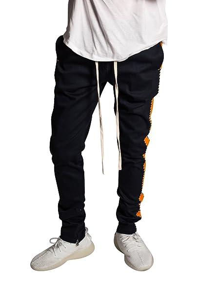 Amazon.com: KDNK - Pantalones de chándal para hombre ...