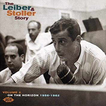 The LEIBER & STOLLER STORY VOL.2 CD, インポート