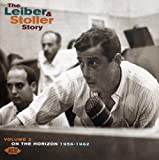The Leiber & Stoller Story, Vol. 2: On The Horizon, 1956-1962