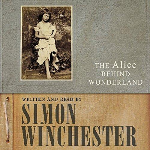 Alice Behind Wonderland by HarperAudio