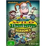 The Wild Thornberrys: Season 1