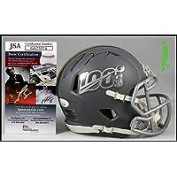 $129 » Signed Jamal Adams Mini Helmet - 2020 Pro Bowl Coa - JSA Certified - Autographed NFL Mini Helmets