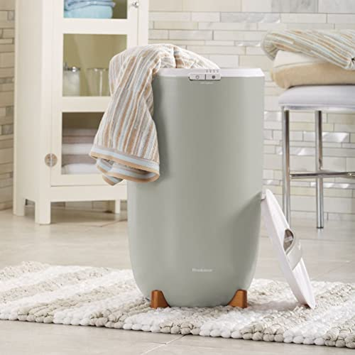 Brookstone Portable Towel Warmer​