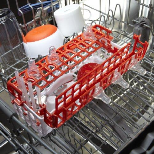Oxo Tot Dishwasher Basket For Bottle Parts Amp Accessories
